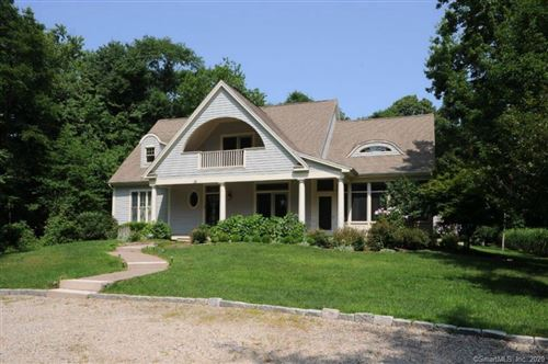 Photo of 39 Shore Road, Waterford, CT 06385 (MLS # 170183219)