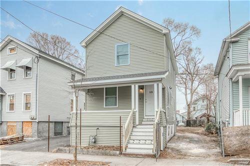 Photo of 159 West Street, New Haven, CT 06519 (MLS # 170271219)