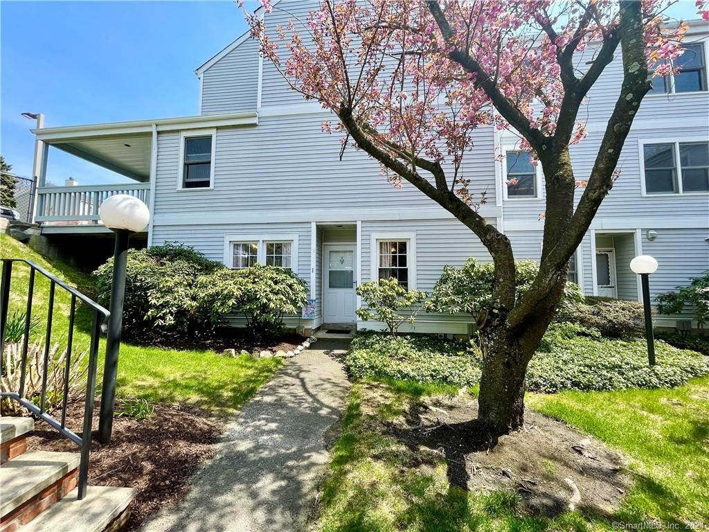 55 Mill Plain Road #31-1, Danbury, CT 06811 - #: 170395219
