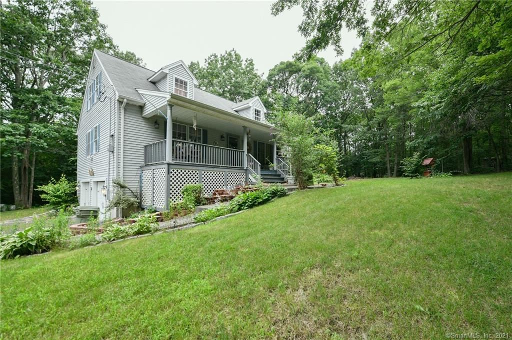 38 Colonial Court, Wolcott, CT 06716 - #: 170421219
