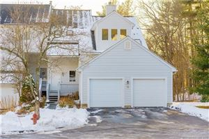 Photo of 12 Camille Lane #12, Canton, CT 06019 (MLS # 170045220)