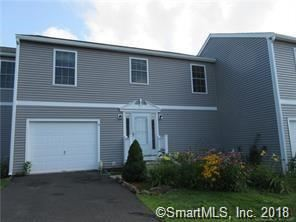 Photo of 5 Basswood Court #5, Bloomfield, CT 06002 (MLS # 170069220)