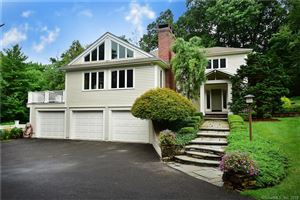 Photo of 17 Long Hill Drive, Somers, CT 06071 (MLS # 170106220)
