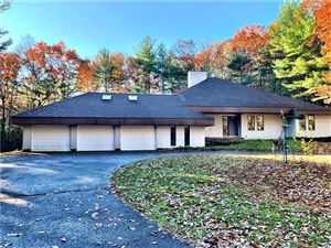 Photo of 1 Northcrest Drive, Granby, CT 06060 (MLS # 170138220)
