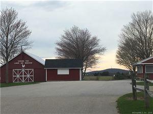 Tiny photo for 6 Tyler Ridge Drive, Goshen, CT 06756 (MLS # 170191220)