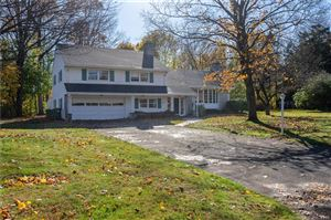 Photo of 55 Reussner Road, Southington, CT 06489 (MLS # 170249220)