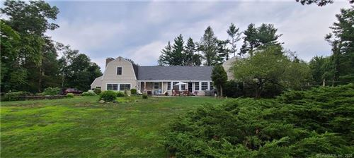 Photo of 367 North Georges Hill Road, Southbury, CT 06488 (MLS # 170334220)