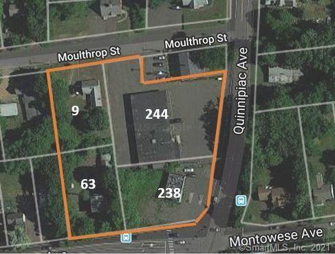 Photo of 238-244 Quinnipiac Avenue, North Haven, CT 06473 (MLS # 170376220)