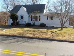 Photo of 348 Pearl Lake Road, Waterbury, CT 06706 (MLS # 170038221)