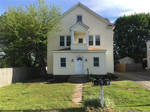 Photo of 75 Woodford Avenue Extension #1st, Plainville, CT 06062 (MLS # 170078221)