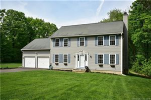 Photo of 111 Turnpike Road, Somers, CT 06071 (MLS # 170081221)