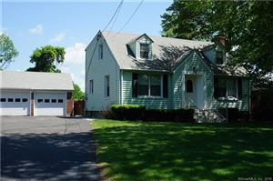 Photo of 11 Tolland Road, Bolton, CT 06043 (MLS # 170089221)