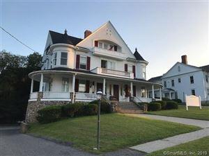 Photo of 62 Bridge Street #3D, New Milford, CT 06776 (MLS # 170240221)
