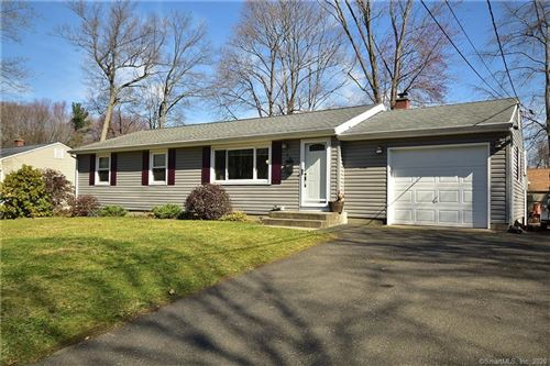 Photo of 42 Post Road, Enfield, CT 06082 (MLS # 170283221)