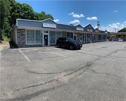 Photo of 34 Waterbury Road #5, Prospect, CT 06712 (MLS # 170310221)