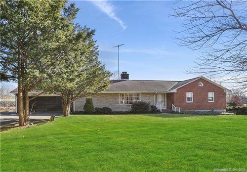 Photo of 660 Amity Road, Bethany, CT 06524 (MLS # 170318221)