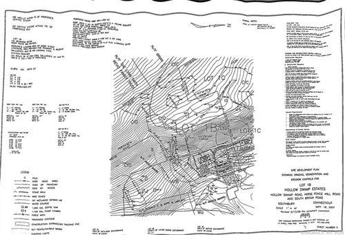 Photo of 1B Hollow Swamp Road, Southbury, CT 06488 (MLS # 170359221)