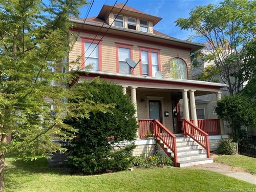 Photo of 69 Fountain Street, New Haven, CT 06515 (MLS # 170446221)