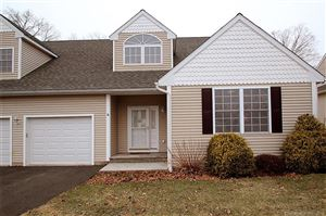 Photo of 8 Pond View Circle #8, North Haven, CT 06473 (MLS # 170050222)