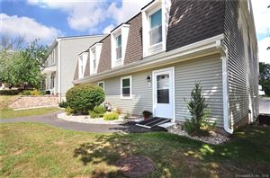 Photo of 165 Brittany Farms Road #F, New Britain, CT 06053 (MLS # 170075222)