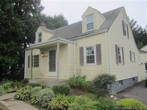 Photo of 445 Park Avenue, Bloomfield, CT 06002 (MLS # 170145222)