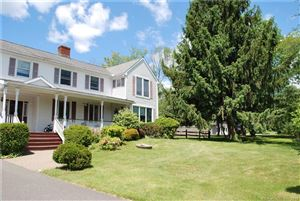 Photo of 206 Upper Grassy Hill Road, Woodbury, CT 06798 (MLS # 170212222)