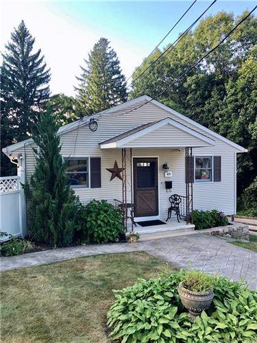 Photo of 49 Baldwin Street, Watertown, CT 06795 (MLS # 170322222)