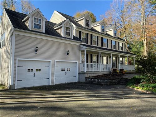 Photo of 10 Lilac Circle, Derby, CT 06418 (MLS # 170364222)