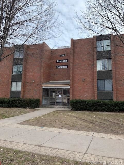 356 Franklin Avenue #A-6, Hartford, CT 06114 - #: 170381222