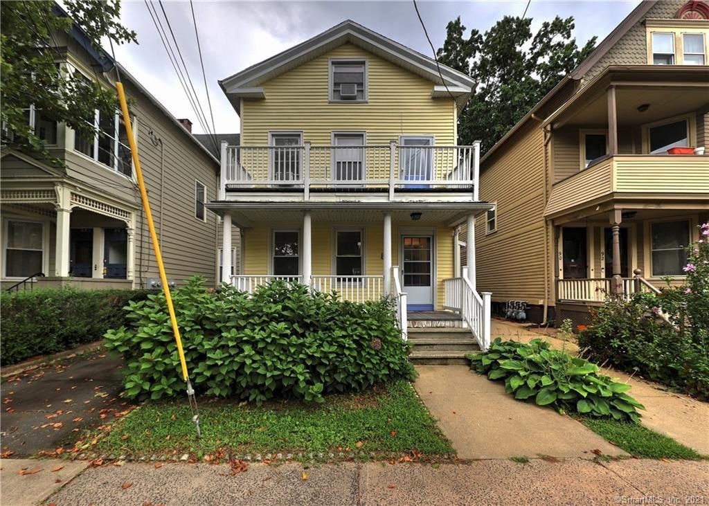 88 Bishop Street, New Haven, CT 06511 - #: 170430222