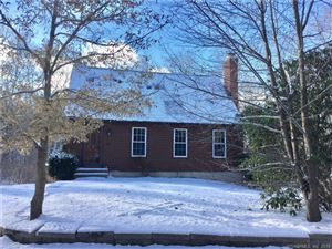 Photo of 8 Whittlesey Brook Road, Deep River, CT 06417 (MLS # 170038223)