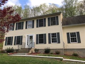 Photo of 143 Park Road, Oxford, CT 06478 (MLS # 170057223)