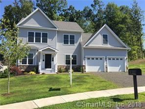 Photo of 5 Hitching Post Circle, North Haven, CT 06473 (MLS # 170070223)
