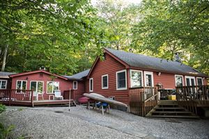 Photo of 12 Mount Tom State Park Road, Litchfield, CT 06759 (MLS # 170102223)