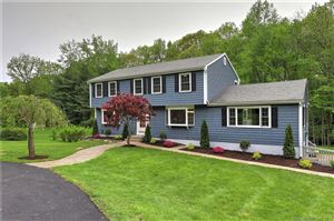 Photo of 42 Peaceful Valley Road, Trumbull, CT 06611 (MLS # 170105223)