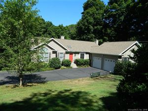 Photo of 53 Lacey Road, Bethany, CT 06524 (MLS # 170108223)
