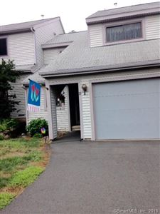 Photo of 23 Highcrest Drive #23, Rocky Hill, CT 06067 (MLS # 170115223)