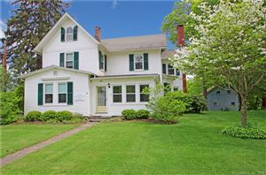 Photo of 16 South Street, Roxbury, CT 06783 (MLS # 170143223)