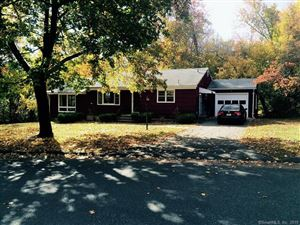 Photo of 105 Three Mile Hill Road, Middlebury, CT 06762 (MLS # 170157223)