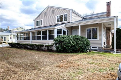 Photo of 24 Windmill Springs #24, Granby, CT 06035 (MLS # 170263223)
