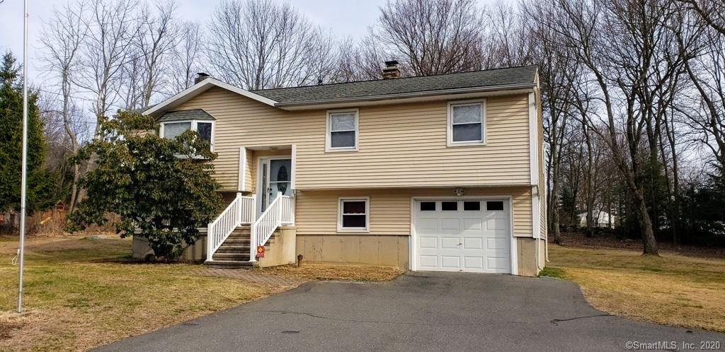 Photo of 1200 Spindle Hill Road, Wolcott, CT 06716 (MLS # 170283223)