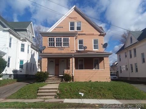 102 Barker Street, Hartford, CT 06114 - MLS#: 170384223