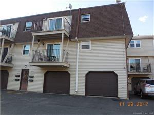 Photo of 406 Blackstone Village #406, Meriden, CT 06450 (MLS # 170035224)