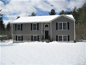 Photo of 512 Shippee Extension, Killingly, CT 06239 (MLS # 170062224)