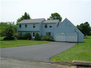 Photo of 25 Whisper Wind Road, Middlefield, CT 06455 (MLS # 170080224)