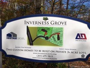 Photo of 0 Inverness, Cheshire, CT 06410 (MLS # 170160224)
