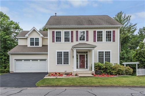 Photo of 17 Traditions Boulevard #17, Southbury, CT 06488 (MLS # 170272224)