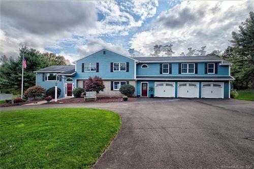Photo of 114 Highland Park Road, North Haven, CT 06473 (MLS # 170341224)