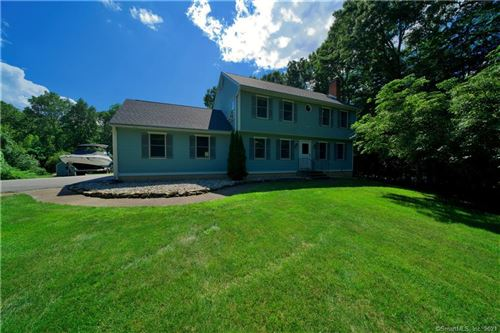 Photo of 53 Pine Knoll Road, Coventry, CT 06238 (MLS # 170423224)