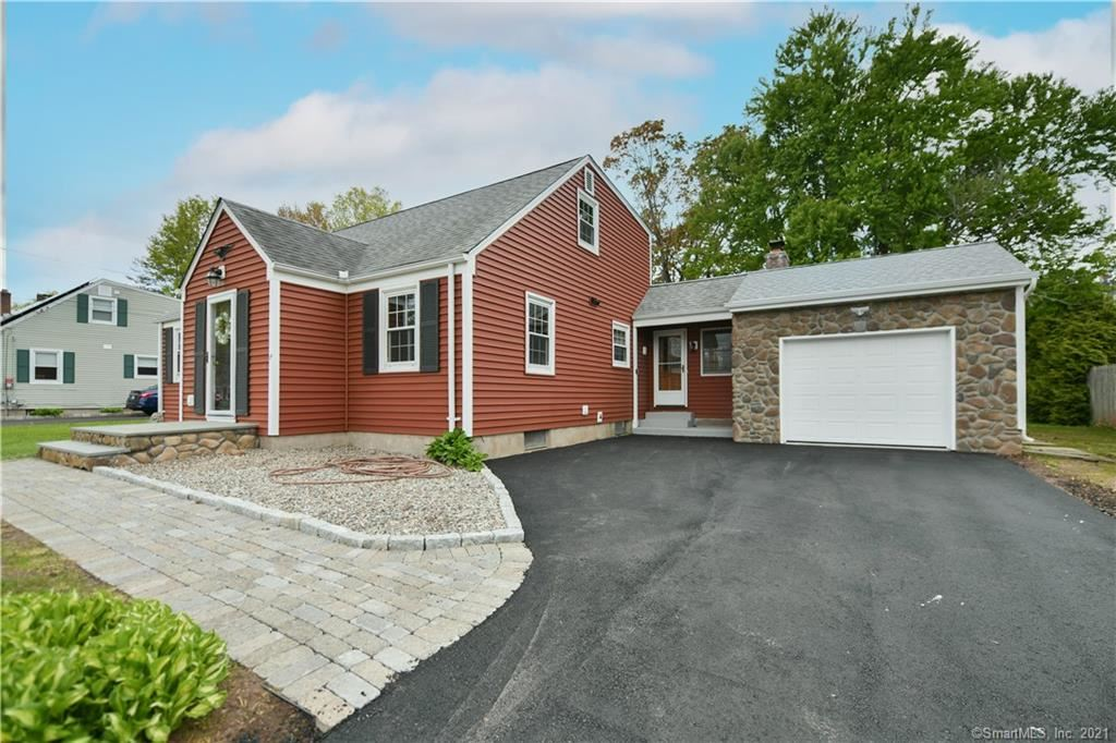 36 Bayberry Road, Newington, CT 06111 - #: 170399224
